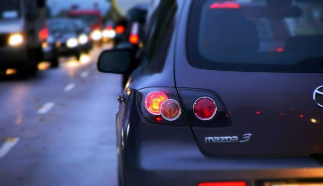 Imagen de un coche