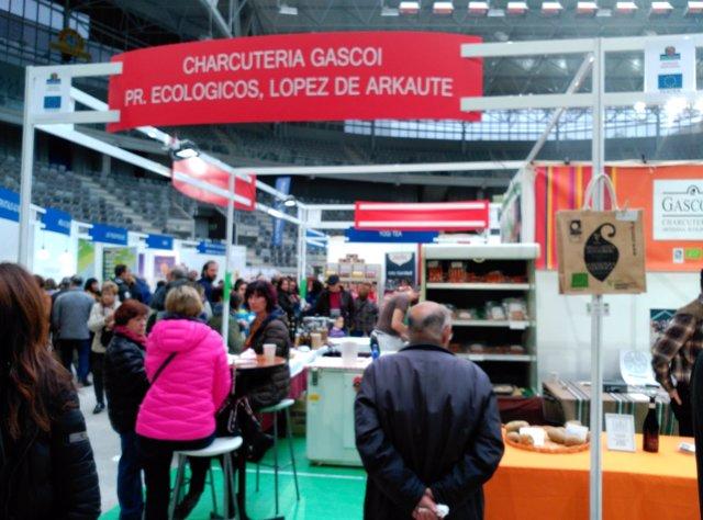 3ª edición de la Feria Ecológica Bioaraba
