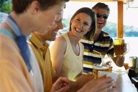 Los consumidores moderados de cerveza presentan buenos hábitos alimentarios