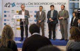 El Festival de Cine Iberoamericano abre con el premio Ciudad de Huelva a Jorge Perugorría