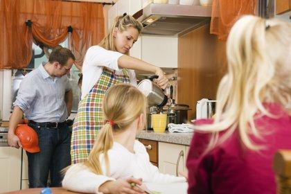 Madrugar en familia, cómo conseguir que todo salga perfecto