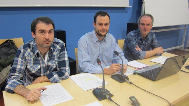 CGT pide no renovar el concierto en 41 aulas de primero de Infantil en Zaragoza