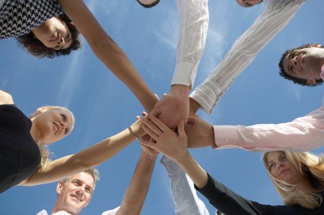 Solidaridad, cooperación al desarrollo