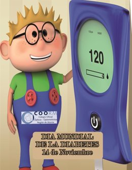 Nota De Prensa: Día Mundial De La Diabetes 14 11 16