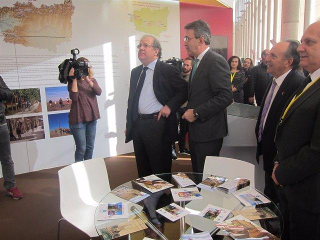 Expositor de la Diputación de León