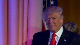 Trump no puede sacar a EEUU del Acuerdo de París antes de 2020