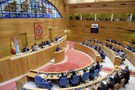 El presidente de la Xunta subraya puntos de encuentro con PSOE y BNG y marca distancias con En Marea