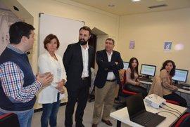 Vélez-Málaga cuenta con un nuevo Centro de Acceso Público a Internet