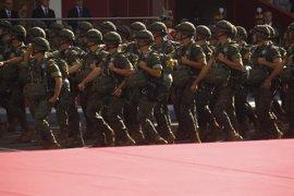 Dos exmilitares marcharán de Badajoz a Madrid para protestar por la jubilación forzosa de los soldados a los 45 años
