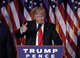 Las ONG apelan al auge de las renovables y la acción climática en EEUU frente a Trump