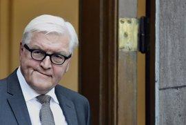 El ministro de Exteriores alemán viajará la próxima semana a Turquía