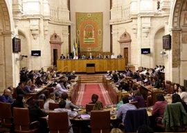 Convalidado el decreto que recupera las 35 horas con la abstención de PP-A y C's