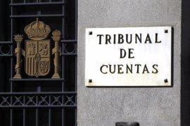 """El Tribunal de Cuentas pide """"mayor rigor"""" en contratos de entidades locales de cinco CCAA"""