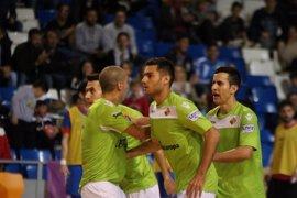 Palma Futsal defiende el liderato ante el invicto Catgas Energía