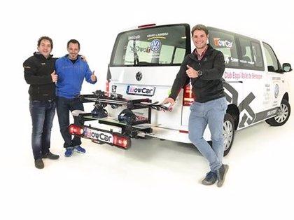 TowCar y el Club de Esquí Valle de Benasque colaboran para aportar soluciones de transporte para los esquiadores