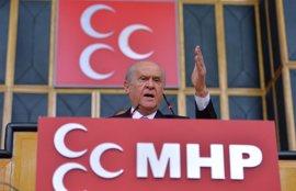 La oposición nacionalista podría apoyar la reforma constitucional de Erdogan