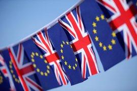 """China confía en que Reino Unido y la UE lleguen a un acuerdo """"beneficioso"""" sobre el 'Brexit'"""
