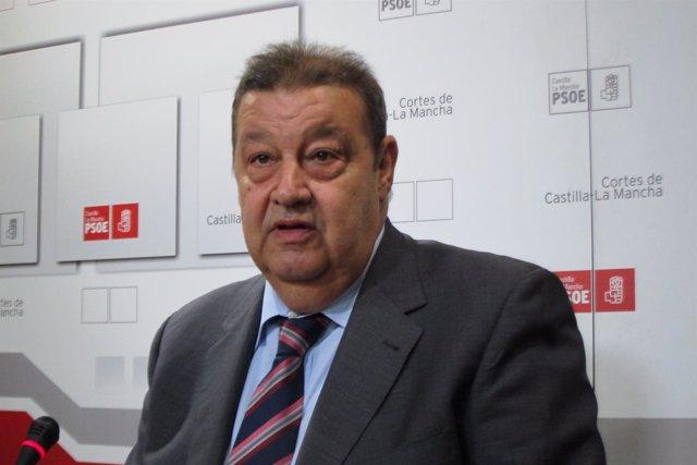 Jesús Fernández Vaquero, PSOE