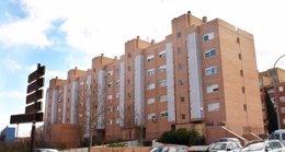 Viviendas en Toledo de Testa Residencial