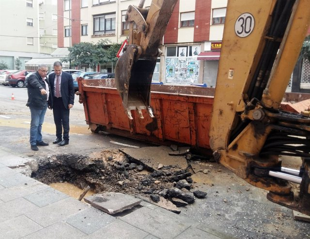 Nota De Prensa. Astillero Presenta 2 Proyectos De Escuela Taller A La Convocator