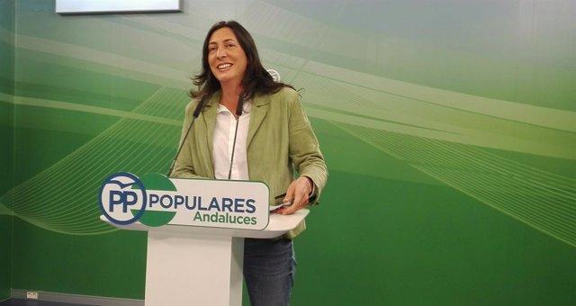 Loles López, hoy en rueda de prensa
