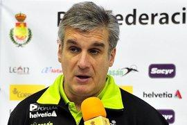 Dueñas anuncia una lista de 18 jugadoras y deberá realizar dos descartes antes del Europeo