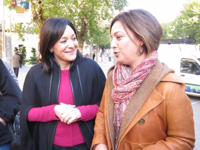 Crespín y Ambrosio en Córdoba