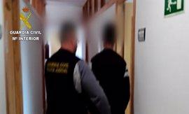 Detenidos en Ávila por violar sistemáticamente dos años a una menor de 13