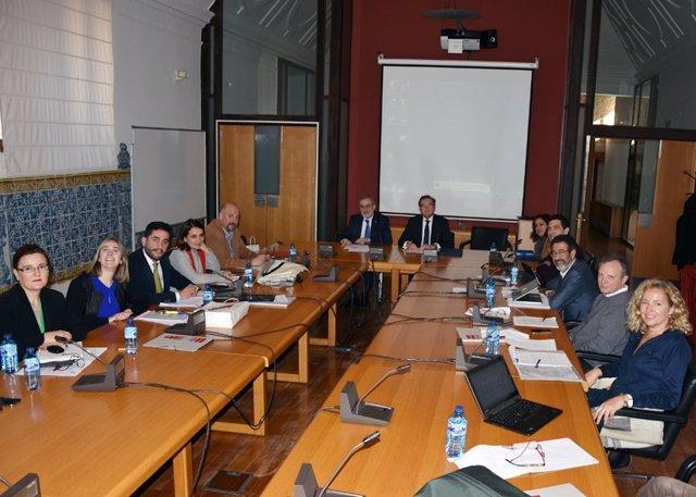NP UCLM: El Grupo 9 De Universidades Convocará Una Nueva Edición Del Concurso De