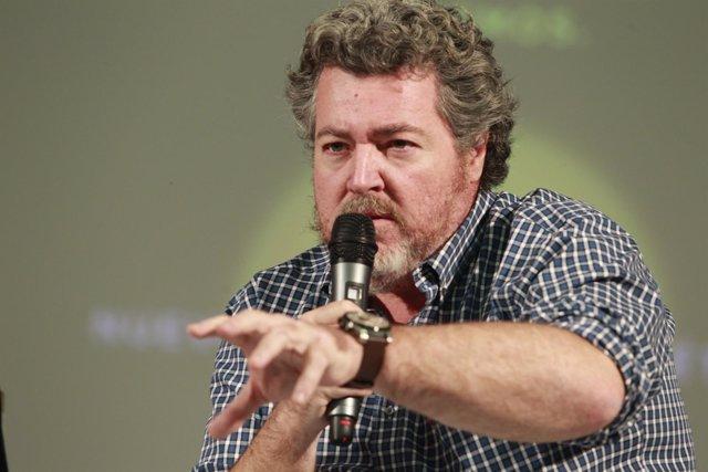 Juantxo López Uralde