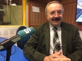 """Villares (CCG) pide """"un conselleiro específico"""" para Cultura"""