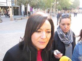 """PSOE-A tacha de """"incompetente"""" a ERC, al no asumir su mala gestión con menores inmigrantes"""
