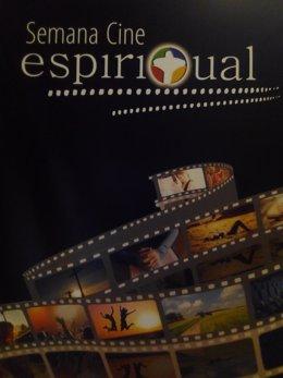 XIII edición Semana de Cine Espiritual (SCE)