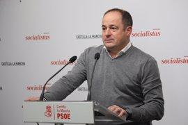 PSOE dice a PP que consejero de Sanidad está ocupado y preocupado de la sanidad