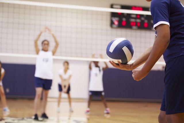 Deporte: en equipo o individual