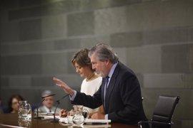 El Gobierno remite a las Cortes la ratificación del Acuerdo del Clima de París