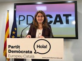 PDECAT acaba su renovación eligiendo a sus representantes sectoriales y del Consell Nacional