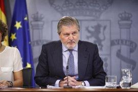 """El Gobierno subraya la """"idoneidad"""" de José Manuel Maza para convertirse en fiscal general"""