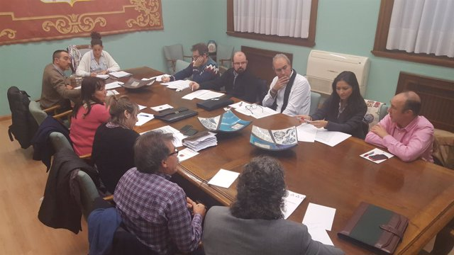 Ndp. La Diputación De Zaragoza Evalúa Los Diagnósticos De Participación Ciudadan