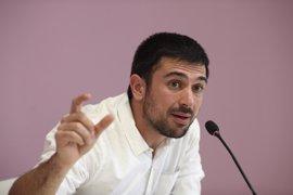 Ramón Espinar, de activista a liderar Podemos en la Comunidad de Madrid
