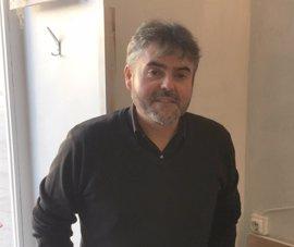 Ignacio Lacámara se proclama nuevo secretario general de Podemos Burgos