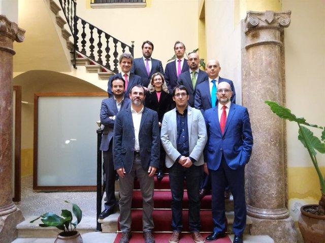 Resultados de la Iniciativa PYME en las Islas Baleares