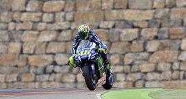 """Lorenzo: """"Hemos empezado este último fin de semana con Yamaha lo mejor posible"""""""