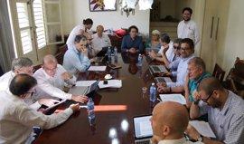 """Las FARC aseguran que el nuevo acuerdo de paz llegará """"pronto"""""""