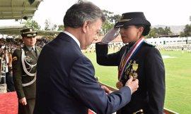 Santos anuncia que habrá un punto sobre seguridad jurídica para las FFAA en el nuevo acuerdo de paz