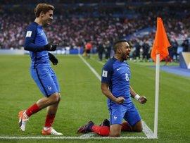 Payet afianza el liderato de Francia