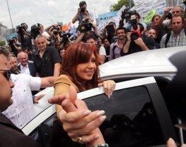 Argentina avanza para llevar a la expresidenta a juicio por la causa del dólar futuro