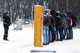Noruega se suma a Suecia y extiende los controles fronterizos otros tres meses