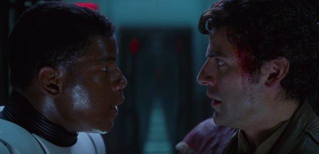 Star Wars 7: J.J. Abrams revela las dos escenas ideadas por Spielberg