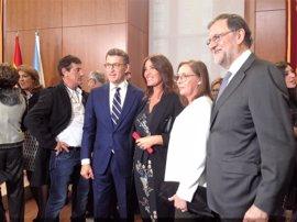 """Feijóo: """"Galicia no pedirá más de lo que le corresponde ni se conformará con menos"""""""
